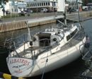 s/y Albatros