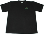 Koszulka klubowa z herbem 80 lat Gryfu. Rozmiary M, L, XL.